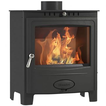 Arada HAMLET SOLUTION 5 WIDE DEFRA STOVE